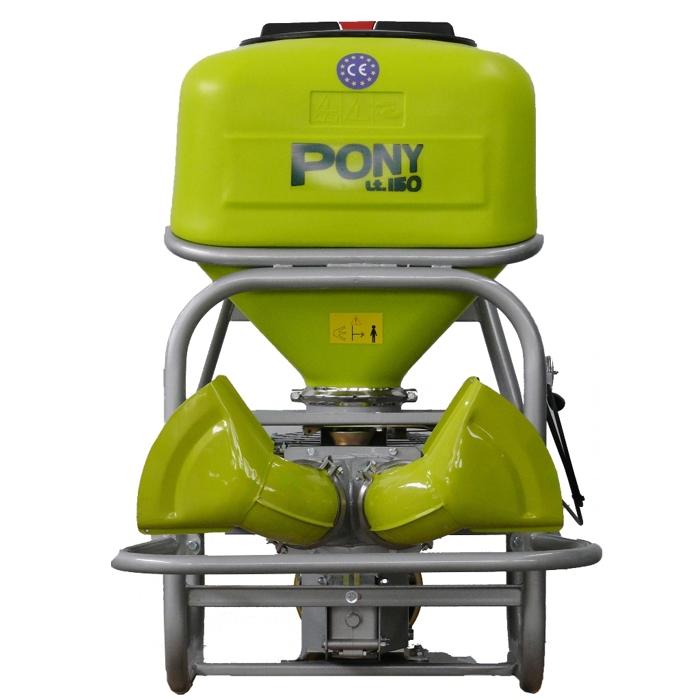 Pony 150
