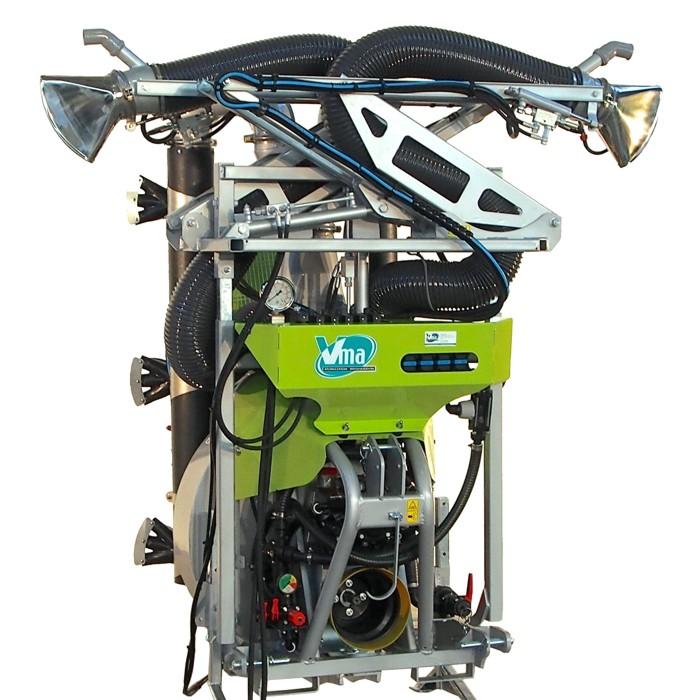POWER 55.12 <br> LT 1000 - LT 1500 - LT 2000